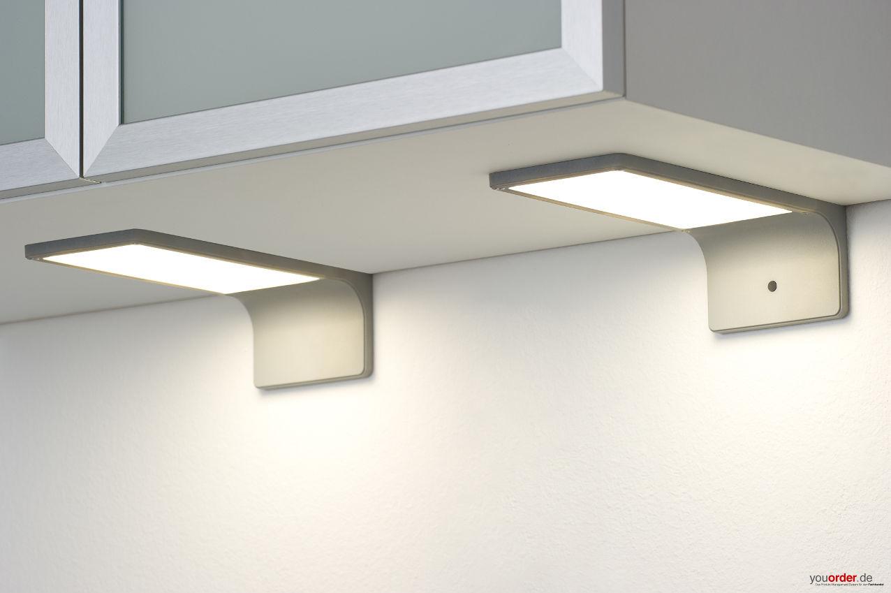 Triled Flächen-LED 2er Set mit Dimmfunktion - youorder - der Partner ...