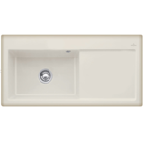 Villeroy & Boch Subway 60 XL Classicline Becken links, ohne Excenter