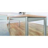 Tischgestell Frame, für Tischplatte 1500 x 750mm, 720mm hoch