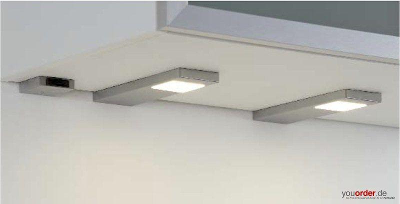Unterbauleuchte LED TADEO Sets - youorder - der Partner zwischen ...