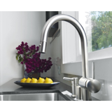 GROHE Minta II Supersteel