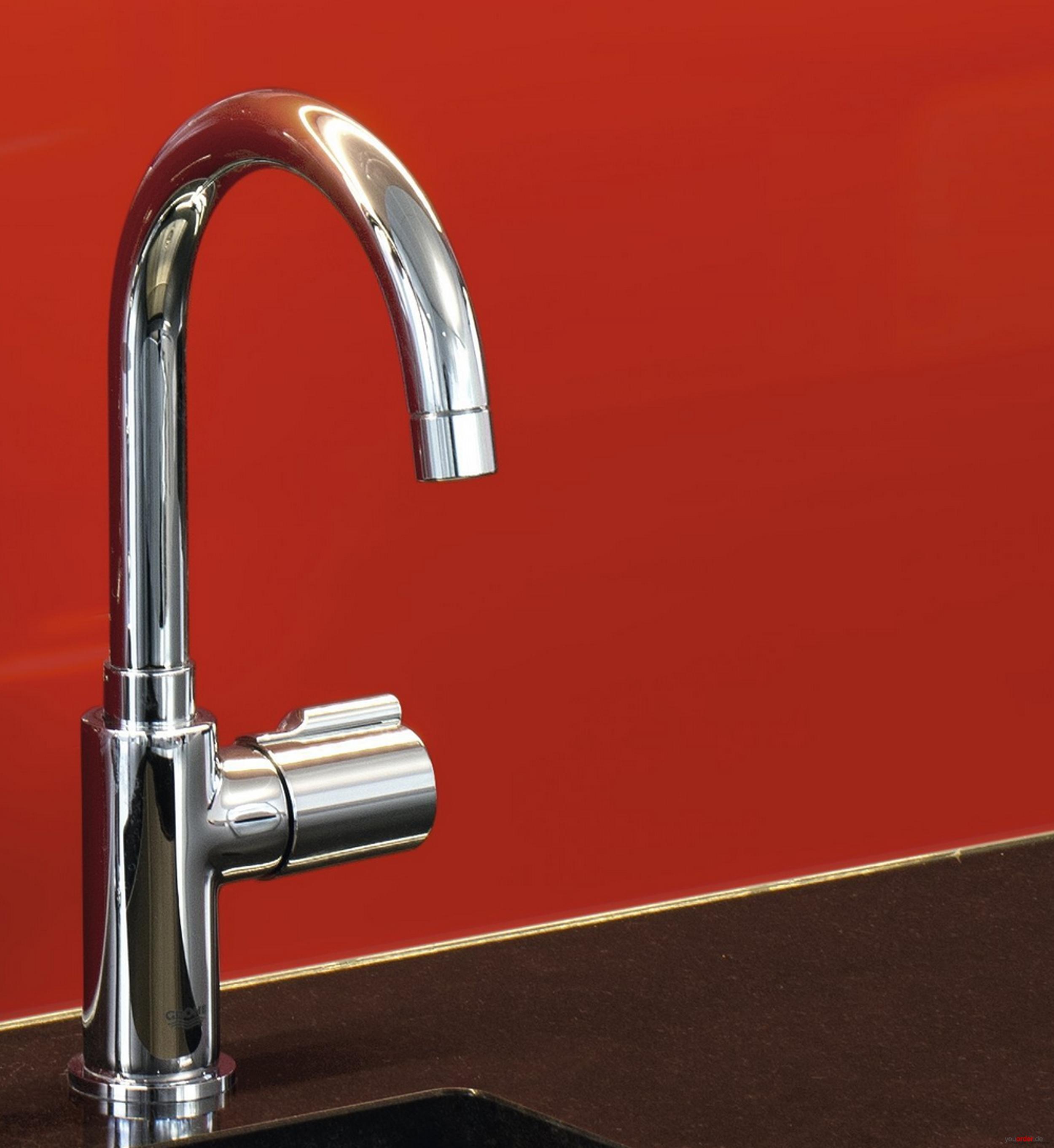 grohe red mono standventil und boiler 4 liter youorder der partner zwischen hersteller und. Black Bedroom Furniture Sets. Home Design Ideas