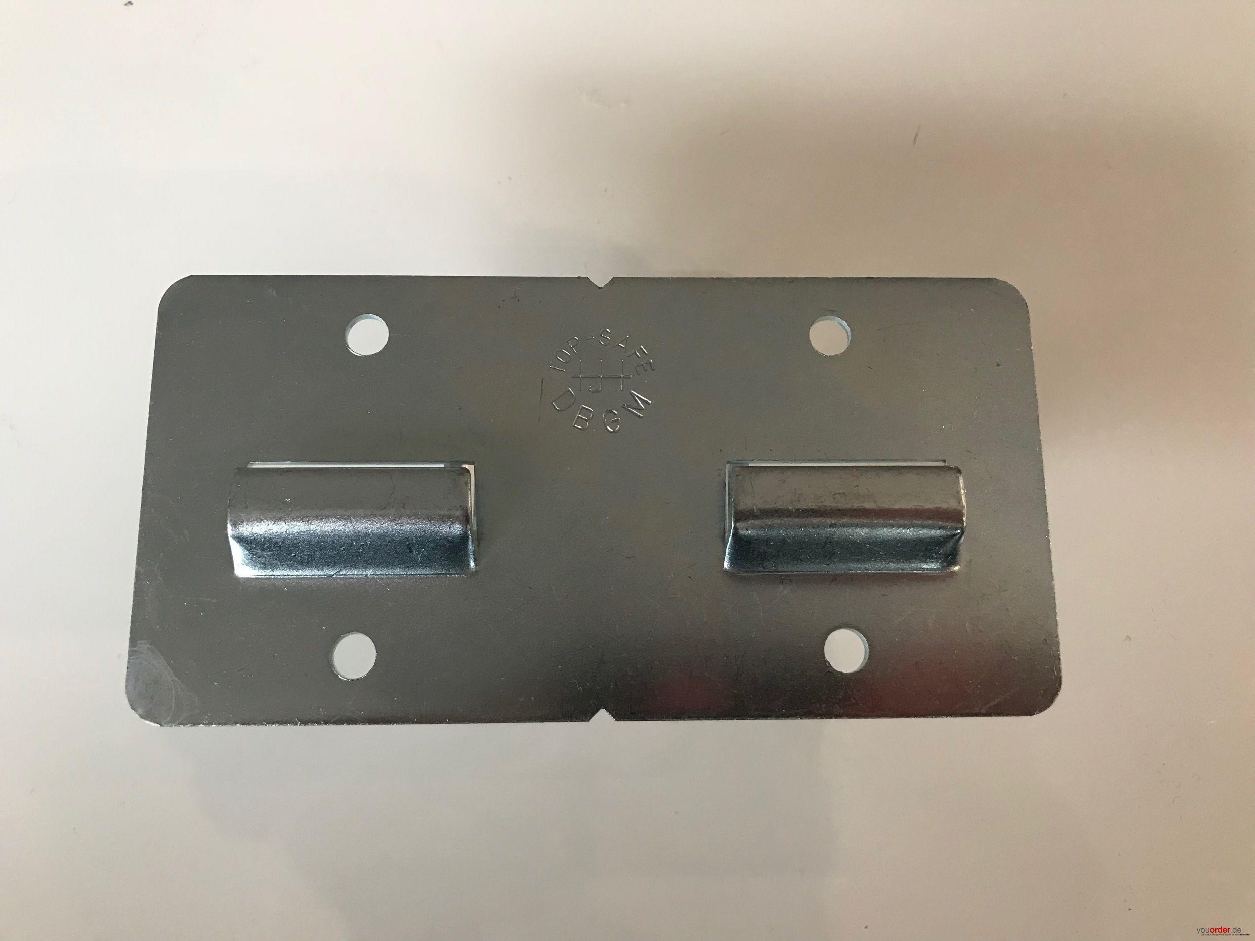 Aufhänge Beschlag Top-Safe - youorder - der Partner zwischen ...