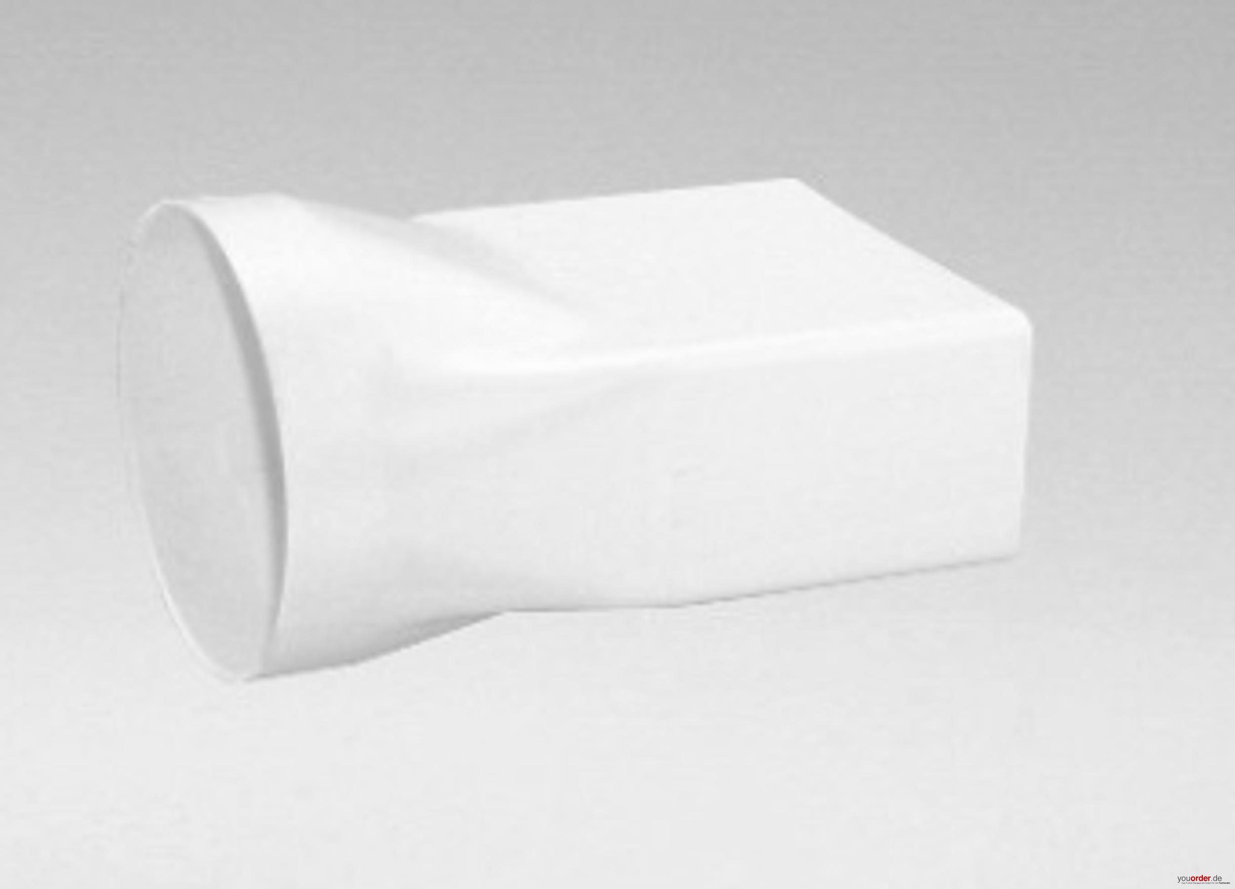bergangsst ck rund auf eckig airstream 150er youorder der partner zwischen hersteller und. Black Bedroom Furniture Sets. Home Design Ideas
