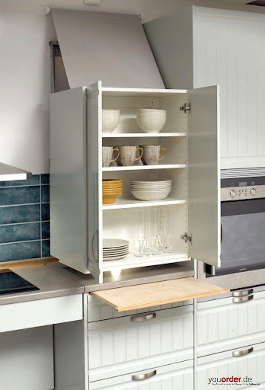 Liftsysteme Für Oberschränke Liftsysteme Für Küchen Granberg