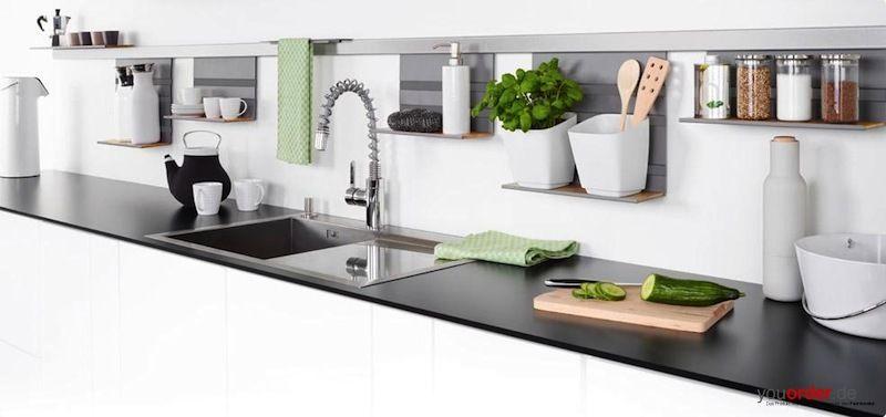 kesseb hmer linero mosaiq magnet messerhalter youorder. Black Bedroom Furniture Sets. Home Design Ideas