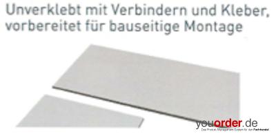 Plattensto mineralwerkstoff youorder der partner for Verbinder arbeitsplatte