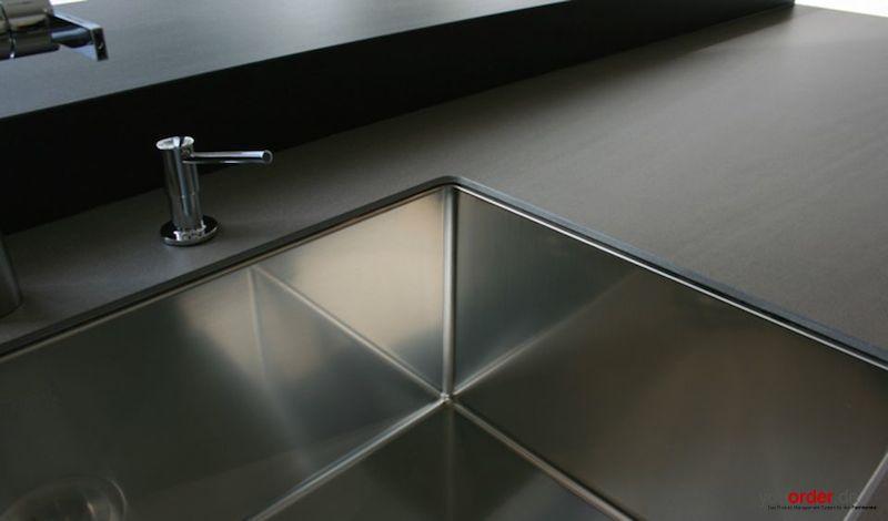 arbeitsplatte keramik 40 mm youorder der partner zwischen hersteller und fachhandel f r. Black Bedroom Furniture Sets. Home Design Ideas