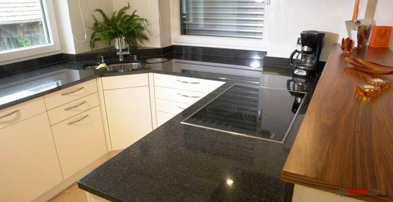 Arbeitsplatte Granit 30 Mm - Youorder - Der Partner Zwischen