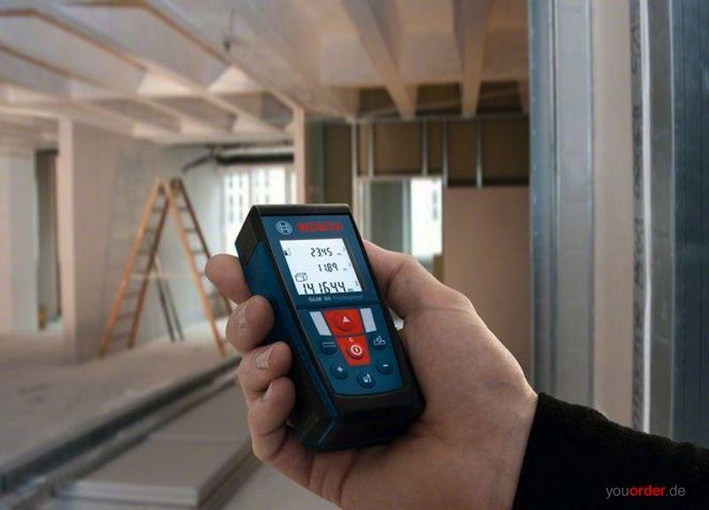 Bosch Entfernungsmesser Glm : Bosch laser entfernungsmesser glm professional youorder der