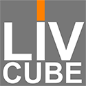 LivCube Logo